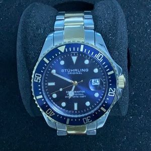 Stührling Divemaster Professional 42mm GP16461